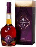 Courvoisier V.S. 0,7l PDD (40%)