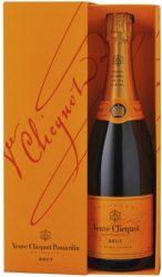 Veuve Clicquot Brut 0,75l PDD (12,5%)