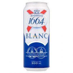 Kronenbourg Blanc 0,5l DOB (5%)