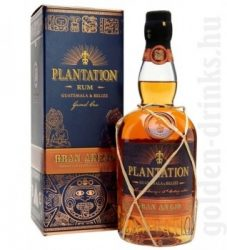Plantation XO Extra Old 0,7l DD (40%)