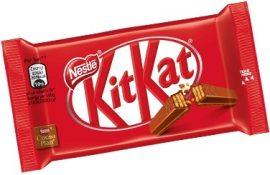 Kit Kat 4finger 41,5g