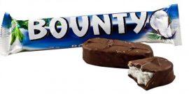 Bounty tej szelet 57 g