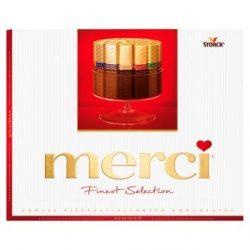 Merci Finest Selection 'Piros' 250g