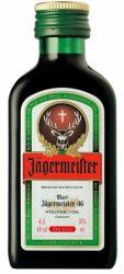 Jägermeister 0,04l (35%)