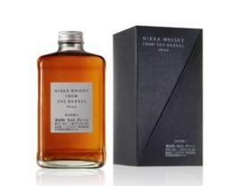 Nikka From the Barrel (51,4%) PDD 0,5 l