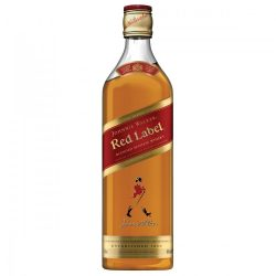 Johnnie Walker Red Label 0,35l (40%)