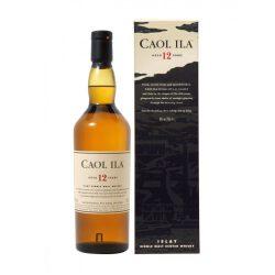 Caol Ila 12 years 0,7l PDD (43%)