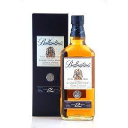 Ballantine's 12 years 0,7l PDD (40%)