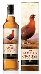Famous Grouse 1l (40%)