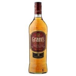 Grant's Blended Whisky 0,7l (40%)
