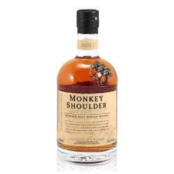 Monkey Shoulder 0,7l (40%)