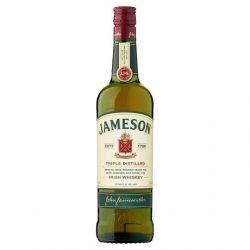 Jameson 0,5l (40%)
