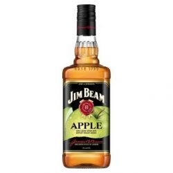 Jim Beam Apple 0,7l (35%)