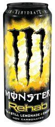 Monster Rehab 0,5l