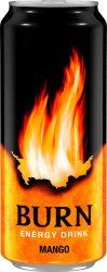 Burn Mangó 0,25l DOB