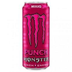 Monster Punch Mix 0,5l DOB
