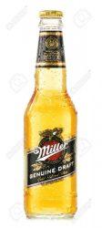 Miller G.Draft (0,33l)PAL (4,7%)