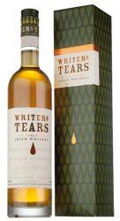 Writer's Tears Irish Whiskey 0,7l PDD (40%)