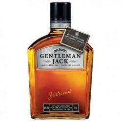 Jack Daniel's Gentleman Jack 0,7l (40%)