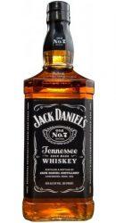 Jack Daniel's 0,7l (40%)