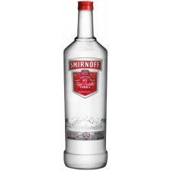Smirnoff Red Label 3l (37,5%)