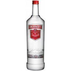 Smirnoff Red Label  3l