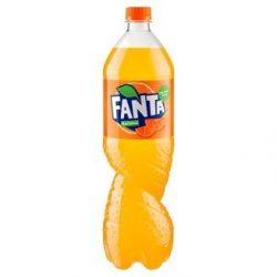 Fanta Narancs 1,25l PET