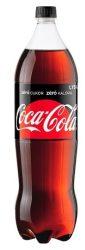 Coca-Cola Zero  1,75 l
