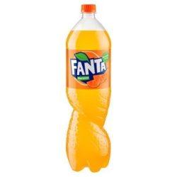 Fanta Narancs  1,75l PET