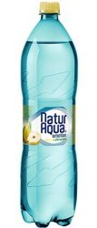 Naturaqua Emotion Körte Citromfű 1,5l PET