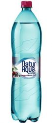 Naturaqua Emotion Meggy Feketeribizli 1,5l PET