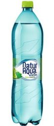 Naturaqua Emotion Lime Menta 1,5l PET