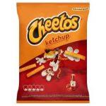Cheetos Ketchup 43g
