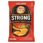 Lay's Strong Chili és Lime 65g