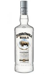Zubrowka Biala Original Vodka 0,5l (37,5%)