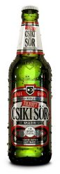 Tiltott Csíki sör 0,5l PAL (6%)