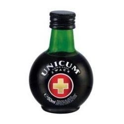 Zwack Unicum 0,05l (40%)