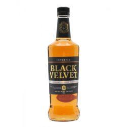 Black Velvet 0,7l (40%)