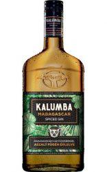 Kalumba Spiced Gin 0,7 PDD (37,5%)