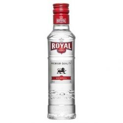 Royal Vodka Original 0,2l (37,5%)