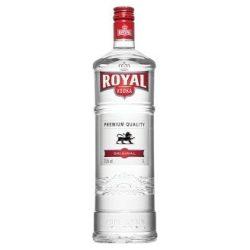 Royal vodka 1 l