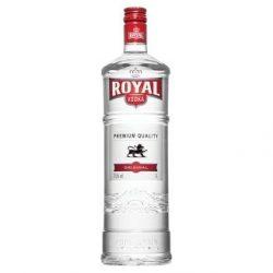 Royal vodka 1 l (37,5%)