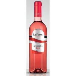 La Fiesta Kékfrankos Rosé 0,75l (11%)