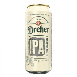 Dreher Ipa 0,5l DOB (5,4%)