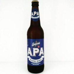 Soproni APA Óvatos Duhaj 0,5l PAL (5,5%)
