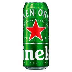 Heineken 0,5l DOB (5%)
