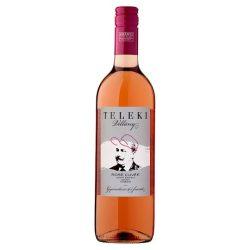 Teleki Villányi Rosé Cuvée 2016 0,75l