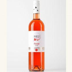 Pócz Rosé Cuvée 2016  0,75l