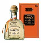 Patron Tequila Reposado DD. 0,7 l