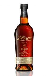 Ron Zacapa Centenario 23 Years 0,7l PDD (40%)